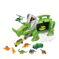Dino Transporta Auto Evergroup