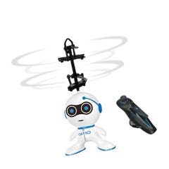 Robot Helicóptero Evergroup Radio Control