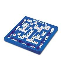 Juego Sudoku Evergroup