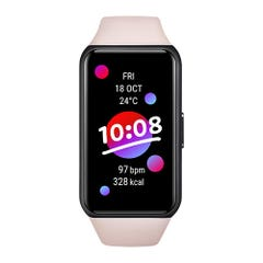 Smartwatch Honor Band 6 Pink