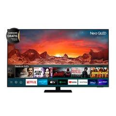"Neo QLED Samsung 65"" 4K UHD Smart TV QN85A 2021"