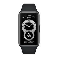 Smartwatch Huawei Band 6 Black