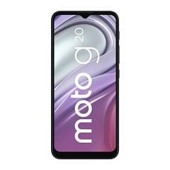 Celular Moto G20 64GB Azul Cielo Movistar