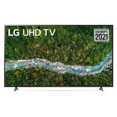 """LED LG 86"""" 4K UHD Smart TV 86UP8050PSB 2021"""