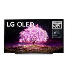 "OLED LG 65"" 4K UHD Smart TV OLED65C1PSA 2021"