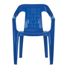 Silla Infantil Rimax Azul