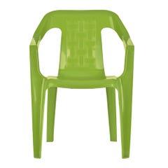 Silla Infantil Rimax Verde