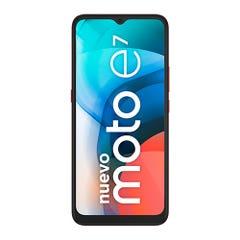 Celular Moto E7 32GB Rosa Coral