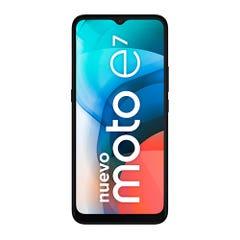 Celular Moto E7 32GB Gris