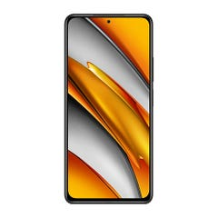 Celular Xiaomi Poco F3 128GB Night Black