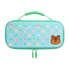 Estuche Protector Switch Power A Animal Crossing