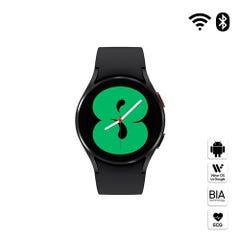 Smartwatch Samsung Galaxy Watch 4 40mm Black