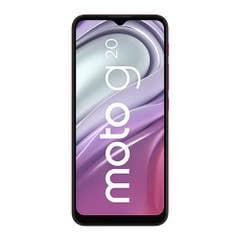 Celular Moto G20 64GB Rosado WOM