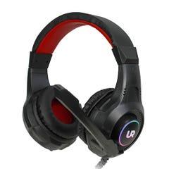 Headset Gamer Luces RGB