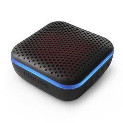 Parlante Bluetooth Philips TAS2505B Negro