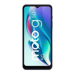 Celular Moto G50 128GB Azul