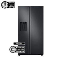 Refrigerador Samsung Side by Side No Frost 602 Litros RS60T5200B1