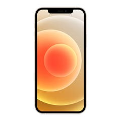 Iphone 12 64GB White Claro