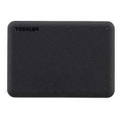 Disco Duro Toshiba Canvio 2TB Advance Negro