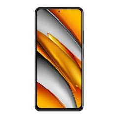 Celular Xiaomi POCO F3 256 GB Night Black