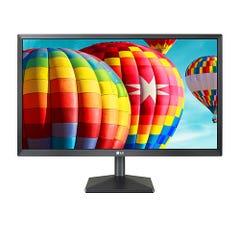 """Monitor LED LG 23,8"""" Full HD (1920x1080) IPS Wide"""