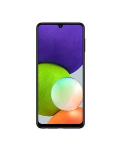 "Smartphone Samsung Galaxy A22, 128GB, Negro 6,4"""