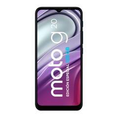 Smartphone Motorola Moto G20 Edición Especial 4/128 GB Verde