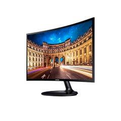 """Monitor Curvo Samsung 27"""" 1920x1080 LC27F390FHLXZS"""
