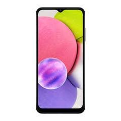 Smartphone Samsung A03S 64 GB Negro