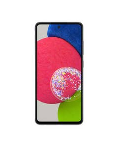 Smartphone Samsung A52S 5G Black 128GB
