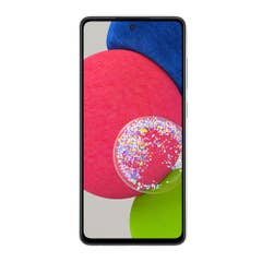 Smartphone Samsung A52S 5G Light Green 128GB