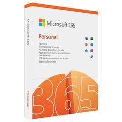 Microsoft 365 Personal 2021 QQ2-01445