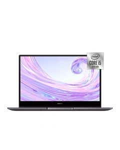 "Matebook Huawei D14 14"" Intel Core i5-10210U, 8GB, 512GB + Office 365"