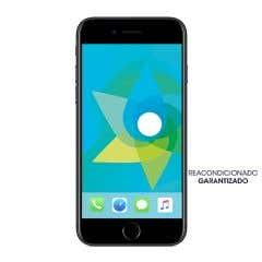Iphone 7 Jet Black 32GB Reacondicionado