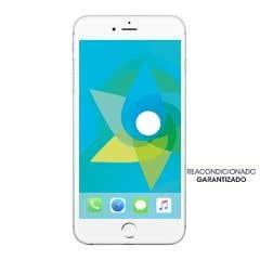 Iphone 6S 64GB Plata Reacondicionado