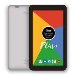 Tablet 7 MB4 Plus 8759 Sílver 7 Pulgadas
