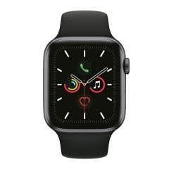 Apple Watch S5 44mm Black