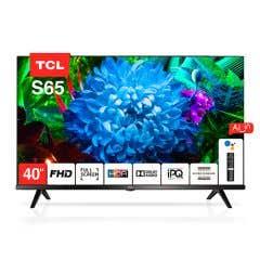 LED Smart TV 40S65A-40P FHD 40 Pulgadas