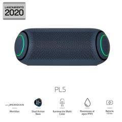 Parlante Portátil PL5 XBOOM GO Bluetooth 2020
