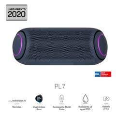 Parlante Portátil PL7 XBOOM GO Bluetooth 2020