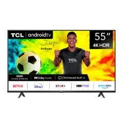 LED Smart TV 55