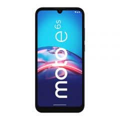 Celular Moto E6 S 32GB Gris Wom