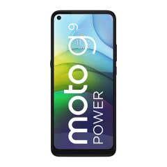 Celular Moto G9 Power 128GB Morado Sónico