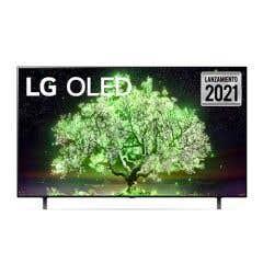 OLED LG 55