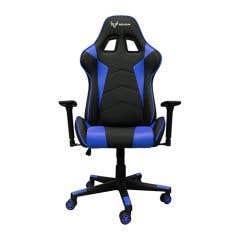 Silla Gamer Pegasum Crusader Negro/Azul