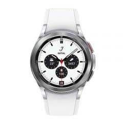 Smartwatch Samsung SM-R880NZSALTA Plateado