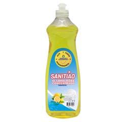 Lavaloza Líquido Sanitiao 750 CC 12 Unidades